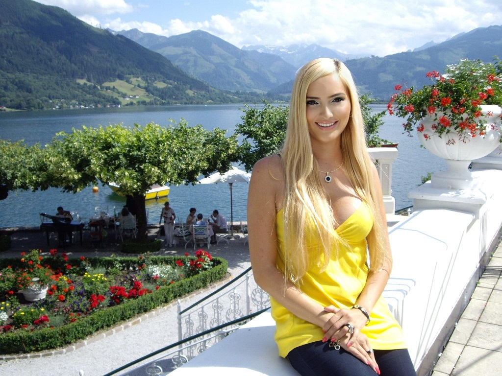 1. Zell am See