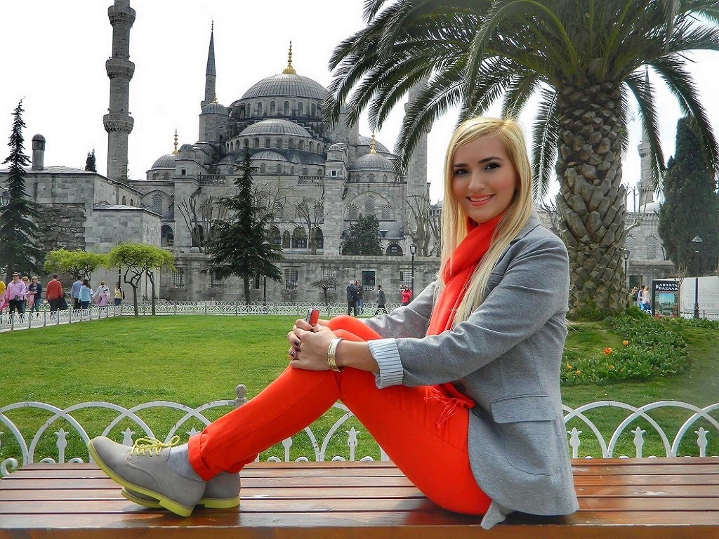 8. Istanbul
